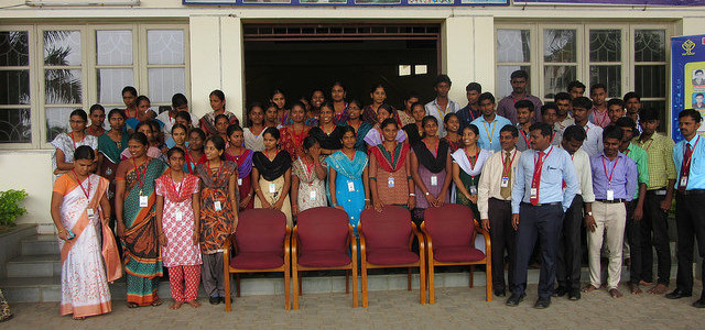 Namakkal Training 6